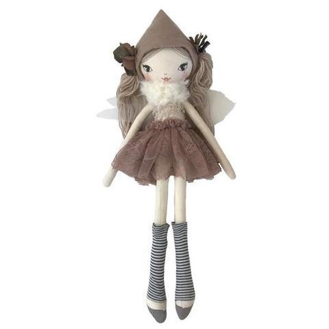 These Little Treasures | Lola Doll (45cm) | Garden Pixie