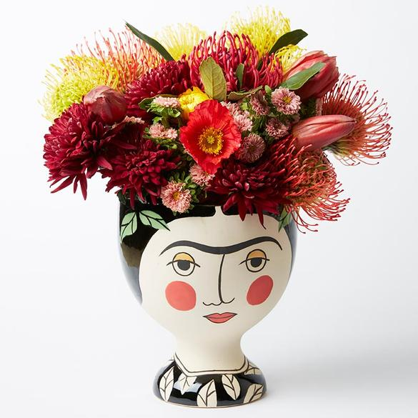 Planter | Frida Mamasita | Have you met Miss Jones