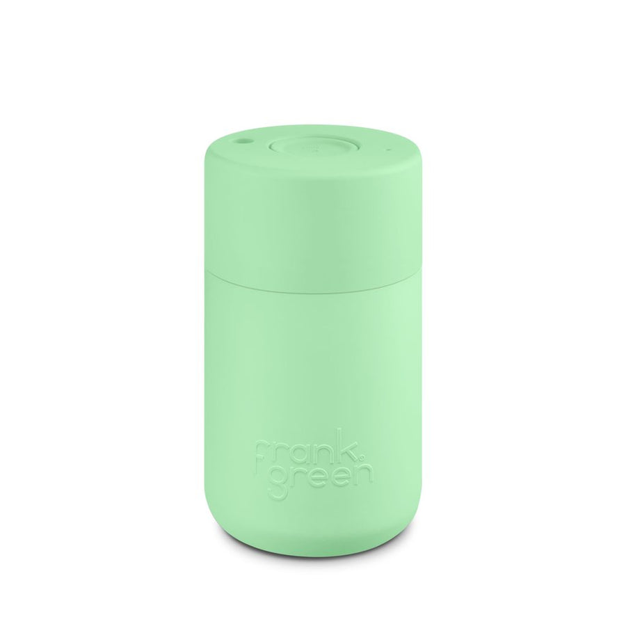 Frank Green | Mint | Reusable Coffee Cup 12oz