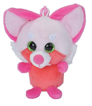 Wild Republic | Lil Scents Plush Clip | Fox Cherry