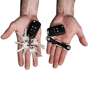 KeySmart | Smart Key Organiser