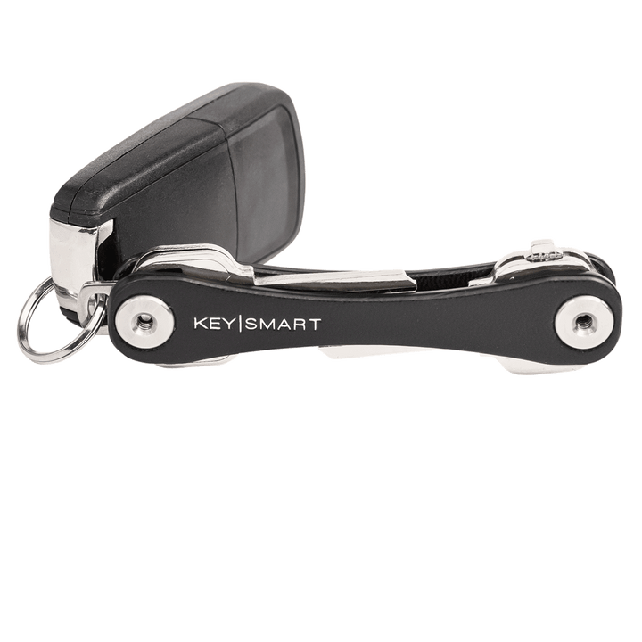 KeySmart | Faux Leather Smart Key Organiser