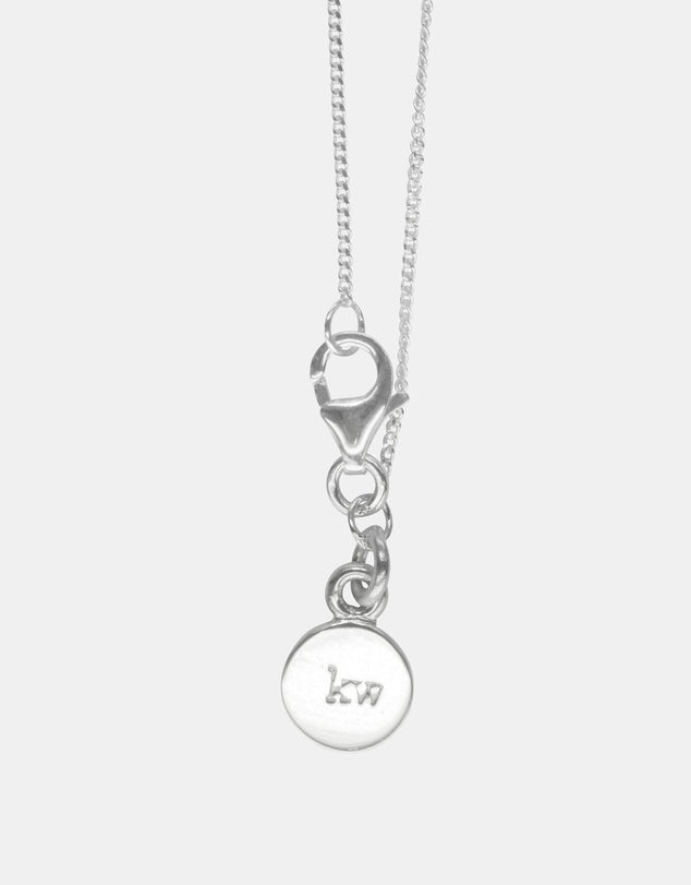 Karen Walker | Necklace| Moon and Star Charm