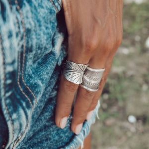 Embella | Sage Ring