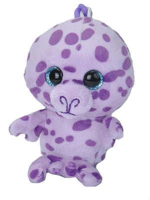 Wild Republic | Lil Scents Plush Clip | Seal Grape