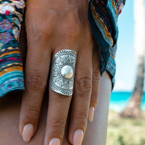 Embella | Sunshine Ring