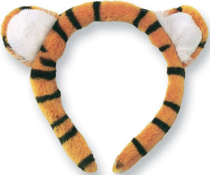 Wild Republic | Headband Tiger