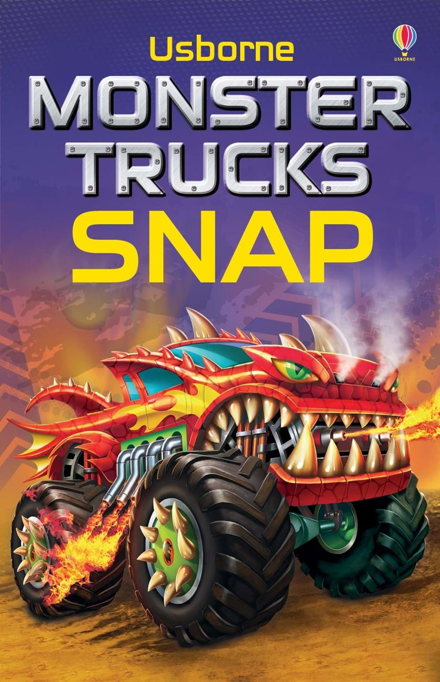 Monster Truck Snap