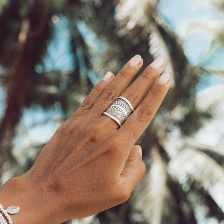 Embella | Vines Ring