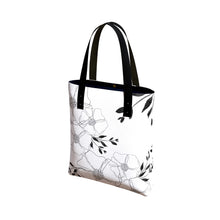 Load image into Gallery viewer, FOR THE LOVE OF FLORALS URBAN TOTE