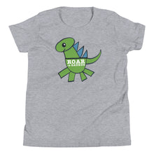 Load image into Gallery viewer, DINO ROAR-A-SAURUS TEE - KID'S