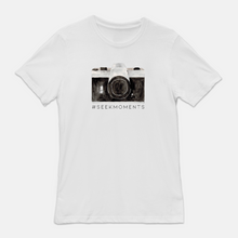 Load image into Gallery viewer, SEEK MOMENTS TEE