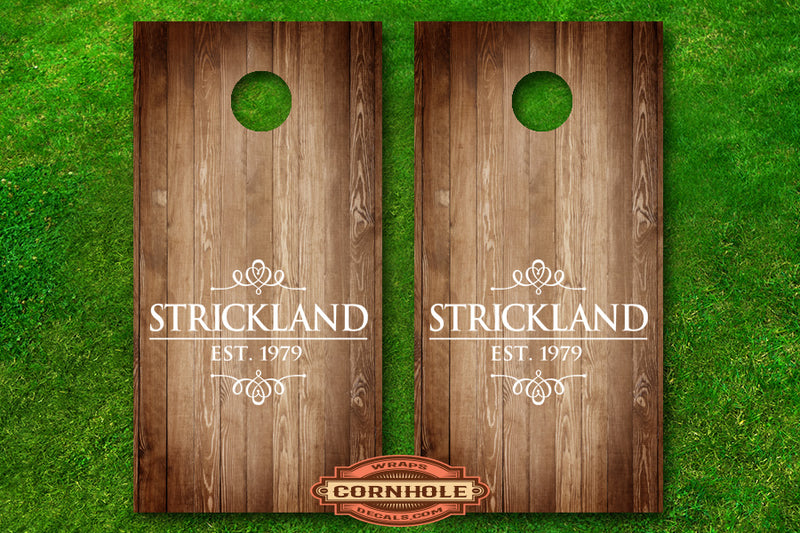 family-last-name-personal-custom-cornhole-board-decal