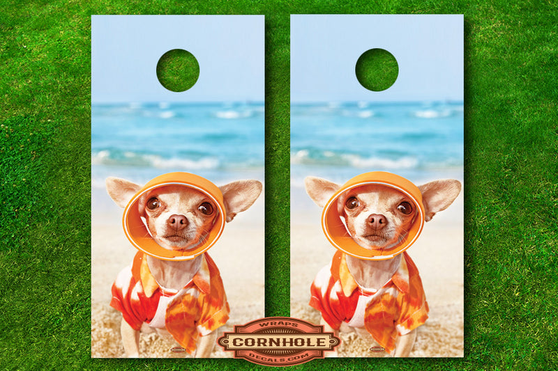dog-at-beach-cornhole-decals