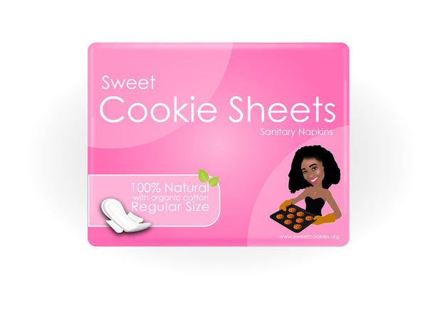 Cookie Sheets ( 20 regular pads)