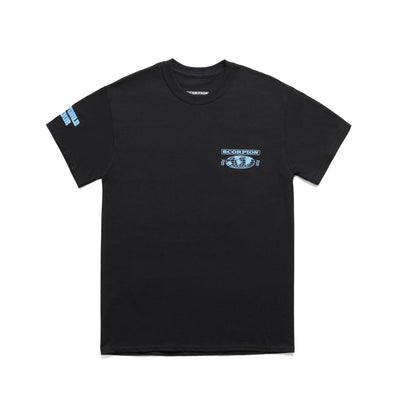 Marco Tee Blue