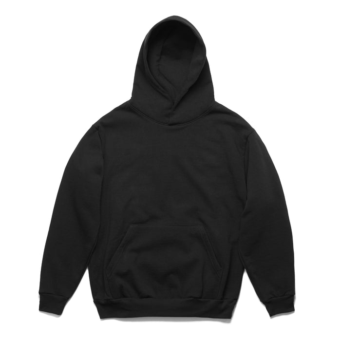Scorpion Embroidered Hoodie
