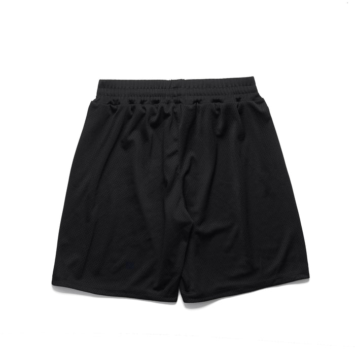 Tour Basketball Shorts Black