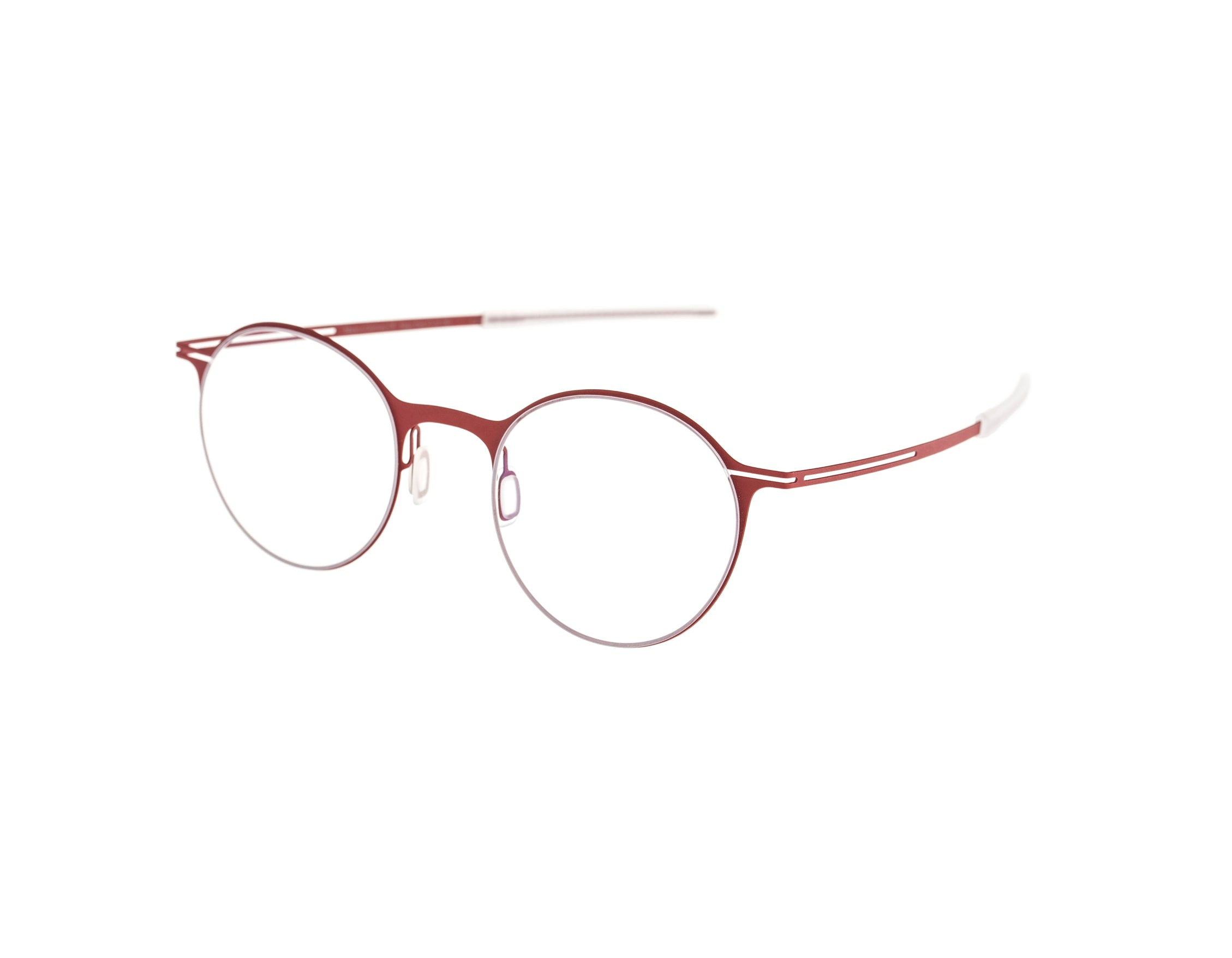 ONE by Thomsen Eyewear -  New York col. 07