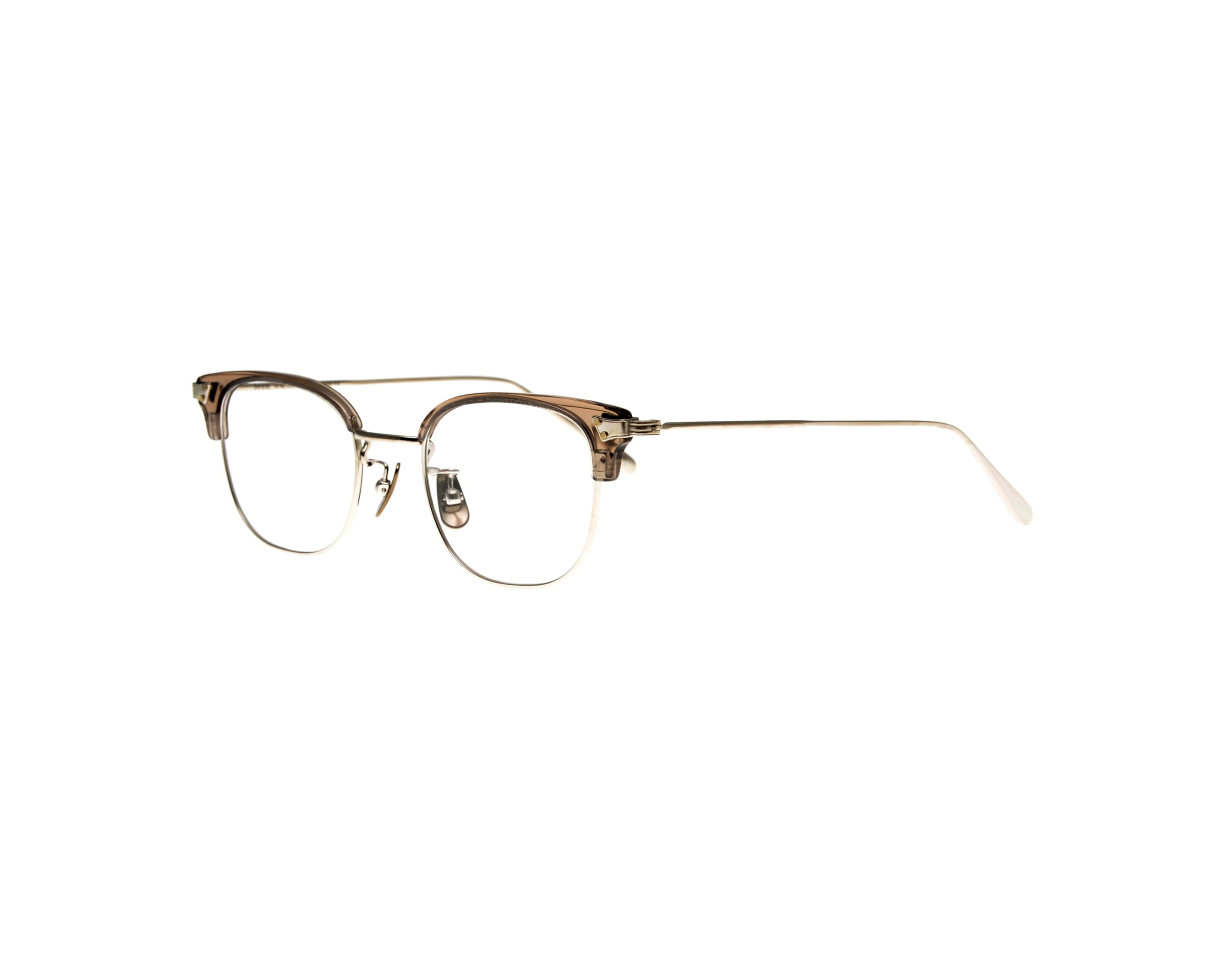 Oh My Glasses - Roy omg-109-GRY-48【Seem Collection】