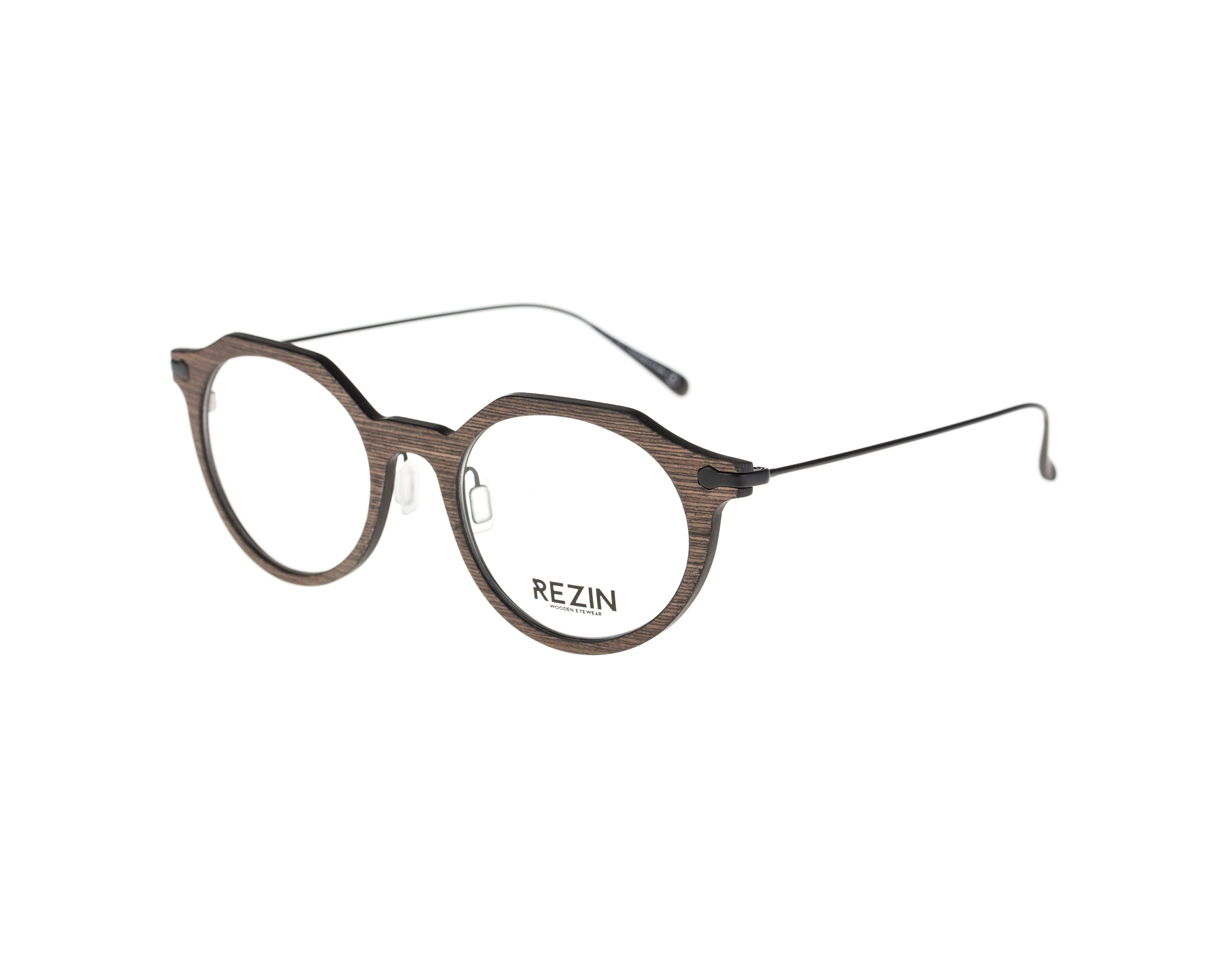 LOC004N DOC Noyer/Carbone Optique