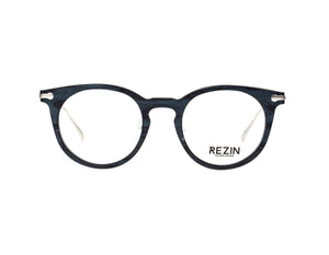 Rezin - LOC007FB Kiara Frene Bleu /Carbone Optique