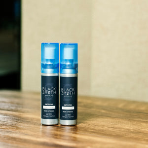 BLACKZMITH Anti - Fog Spray Cleaner  - 法國製防霧鏡片噴劑