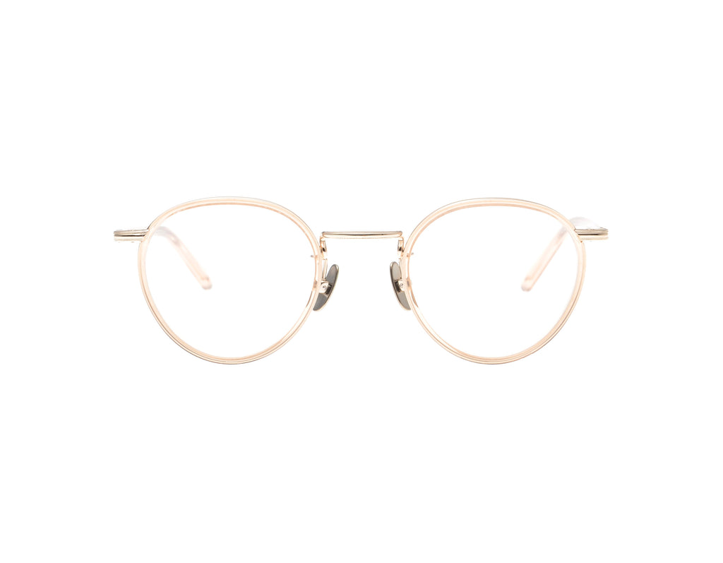 Oh My Glasses - Dexter omg-122-BR-47【Seem Collection】