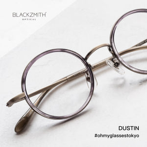 Oh My Glasses - Dustin omg-062-6【OMG 別注優惠】