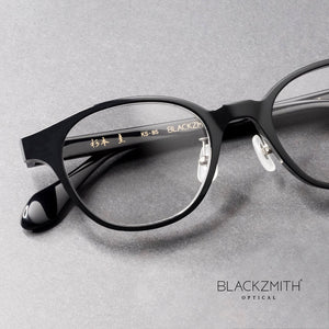 Blackzmith x 杉本圭  KS-85 C1【 Blackzmith Exclusive Limited Edition】