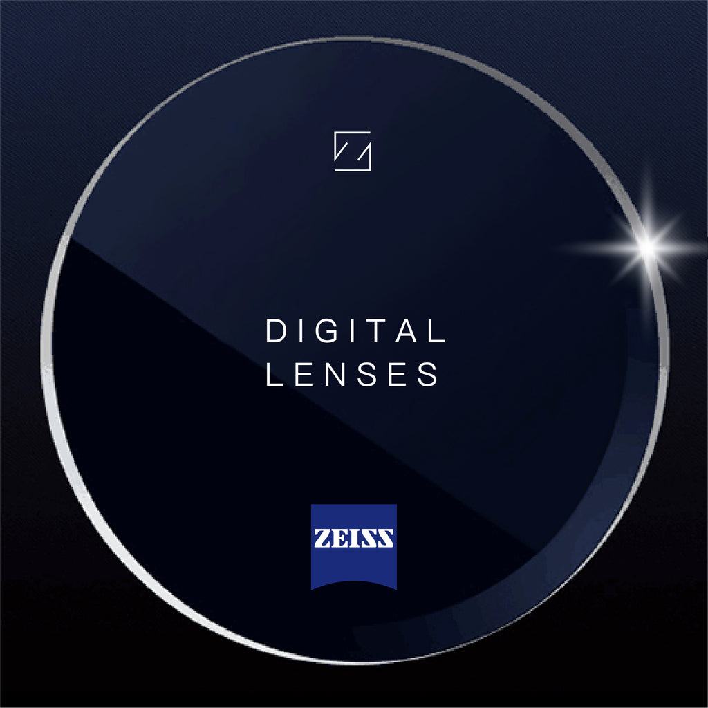 Carl Zeiss Digital Lenses
