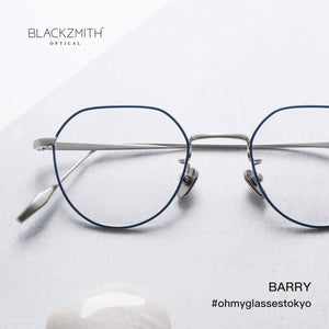 Oh My Glasses - Barry omg-105-NV-46