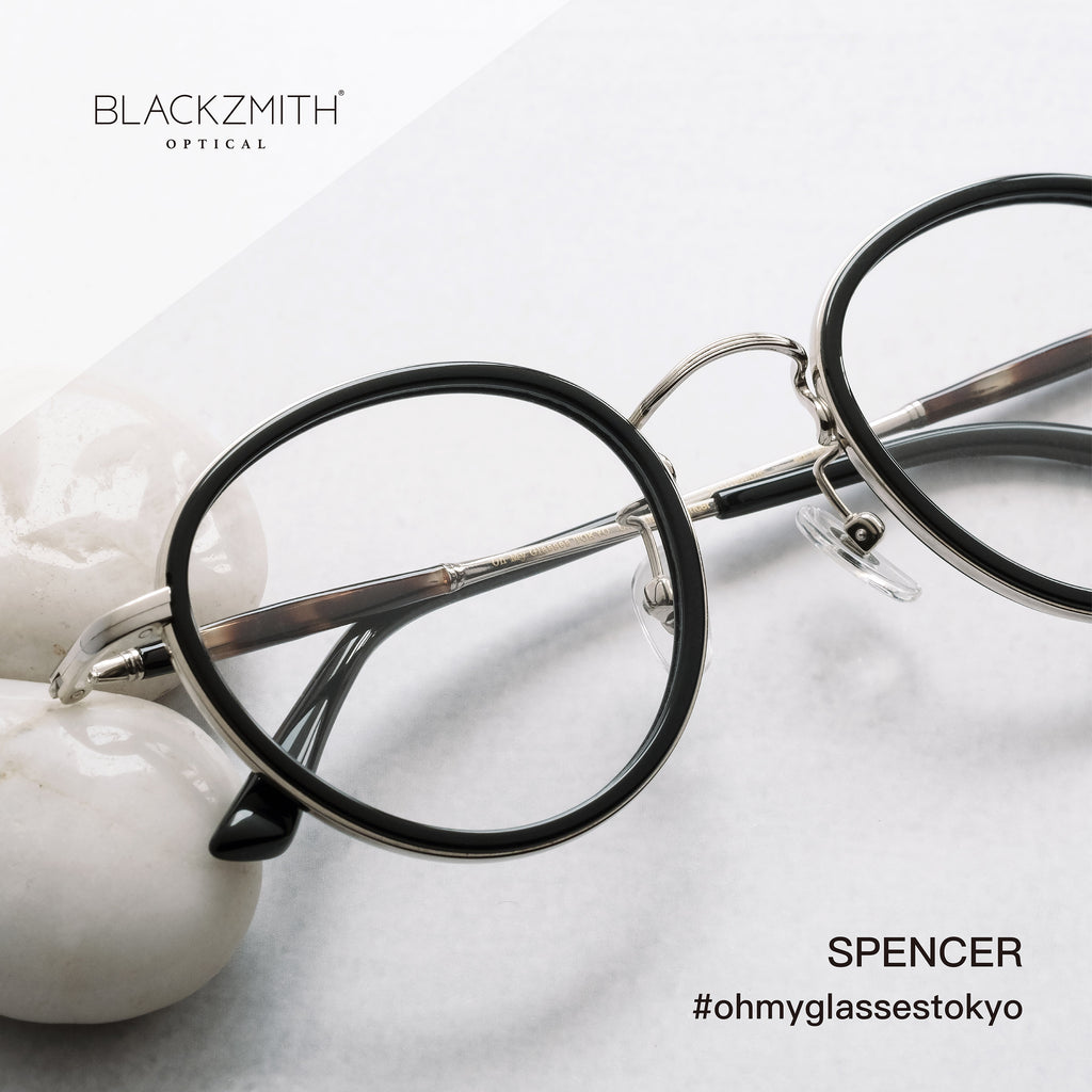 Oh My Glasses - Spencer omg-094-1-48【New】