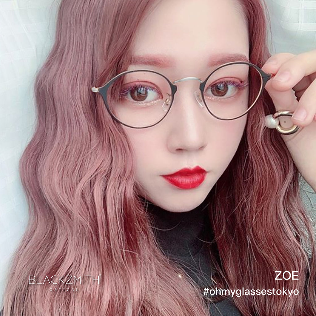 Oh My Glasses - Zoe omg-93-3-49【Pre-order Now】