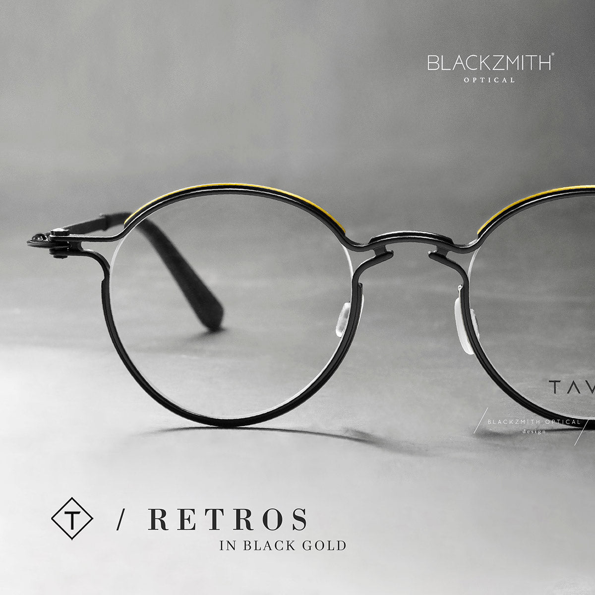 Tavat - Retros SC201 BGD【New】