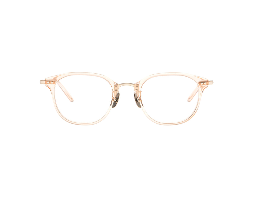 Oh My Glasses - Sarah omg-120-BR-48【Seem Collection】