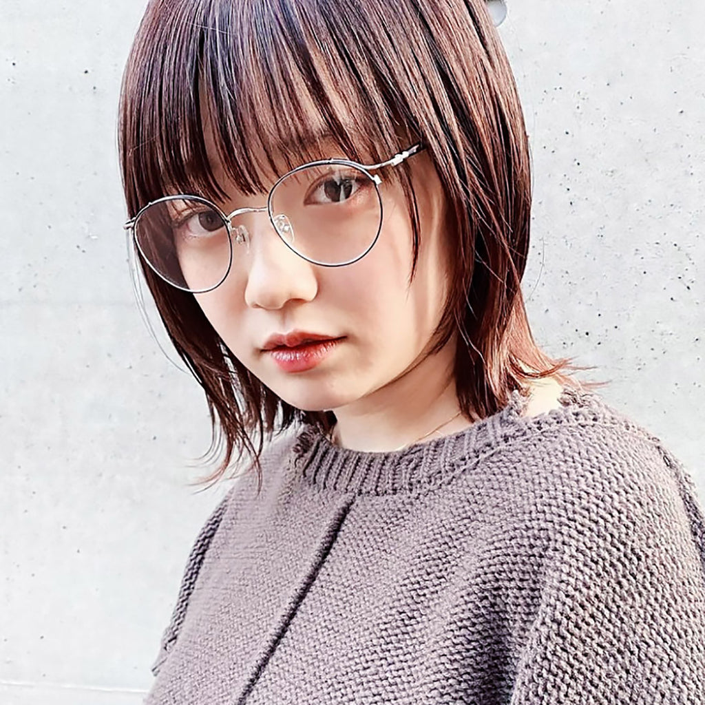 Oh My Glasses - Spencer II omg-096-4-50【New】