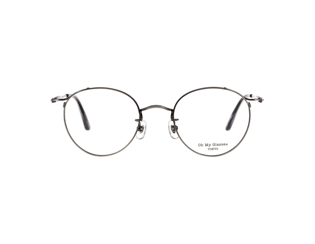 Oh My Glasses -  Spencer II omg-096-2-50【New】