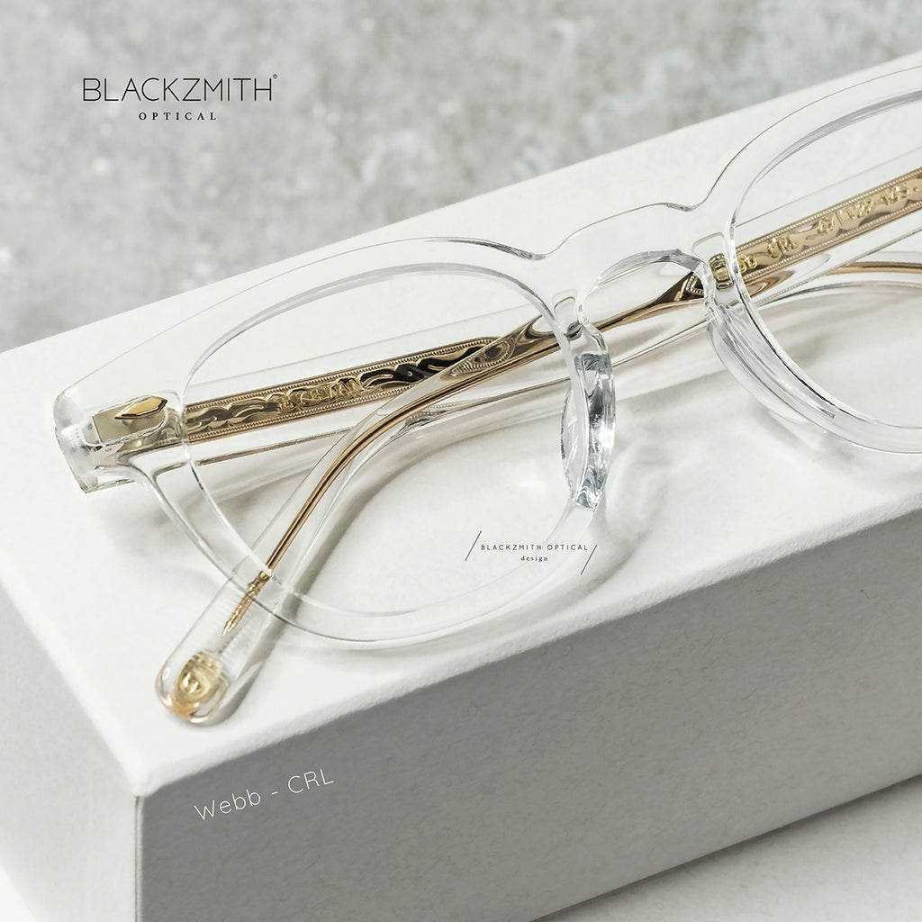 Eyevan - Webb CRL (47)【New】