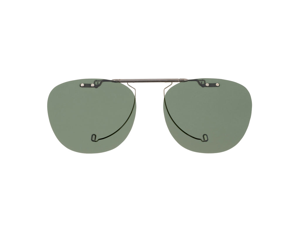 Eyevan - Webb Green Lens Clip on  (CLIP ON只適用於Webb 光學眼鏡)