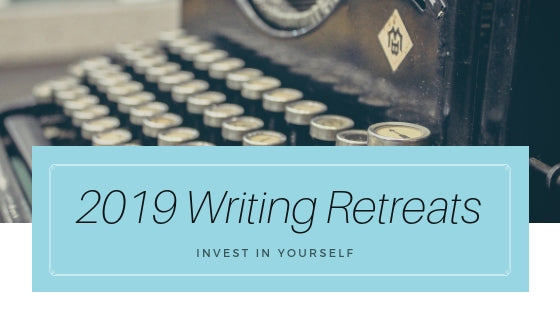 2019 Retreat Dates / Locations