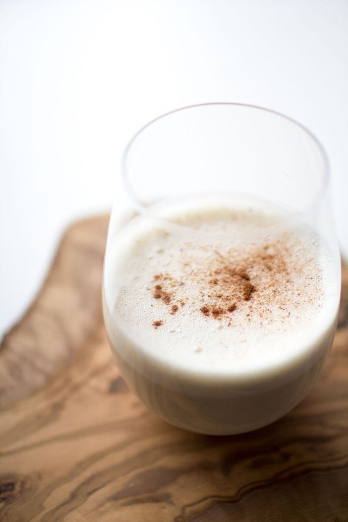 VEGAN 'NOG