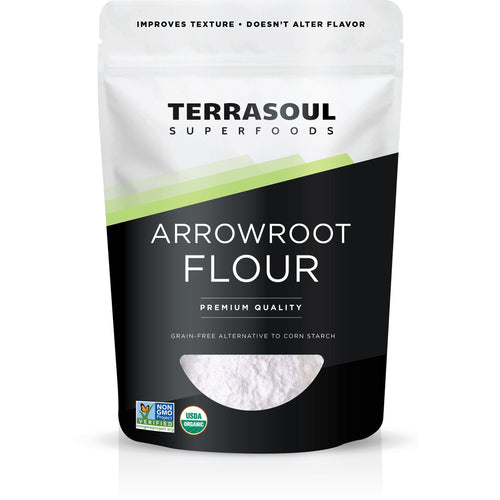 Arrowroot Flour