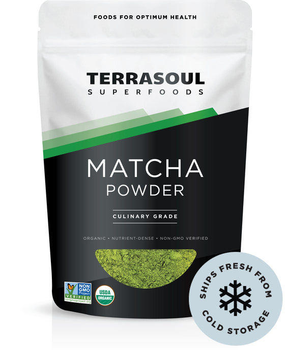 Matcha Powder (Culinary)