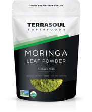 Moringa Leaf Powder