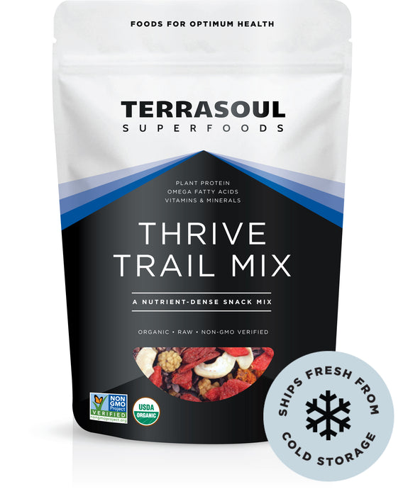 Thrive Trail Mix