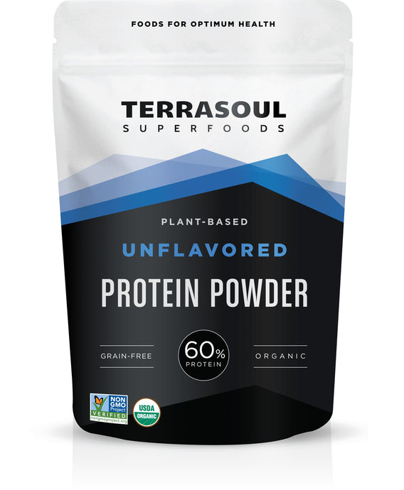 Unflavored Protein Blend