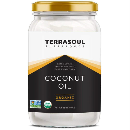 Coconut Oil (Extra-Virgin)