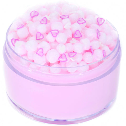 Pink Bubble Cream