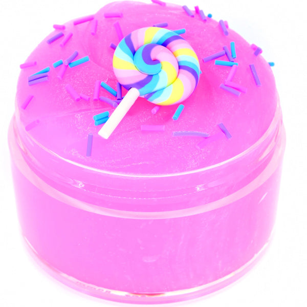 Sugar Rush Jelly